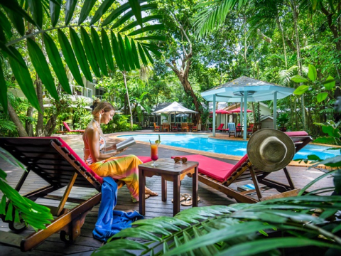 private_resort_pool