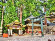 Japan_Tochigi_Nikko_Toshogu_Shrine_Gate_shutterstock_439931350