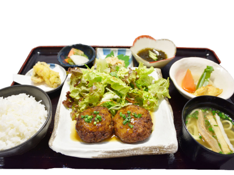 石垣島_ポーザーおばさんの_食卓(昼食)