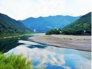 Japan_Kochi_Shimanto-gawa_shutterstock_604236926