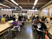 中野うどん学校4