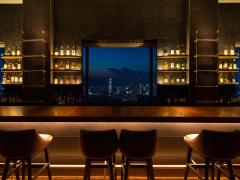 タワーズバー「ベロビスト」渋谷のてっぺんセルリアンタワー 最上階の極上空間と地上150mの眺望<ベルトラ限定プラン/渋谷セルリアンタワー>