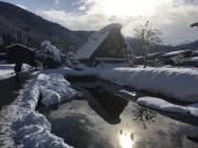 白川郷冬7