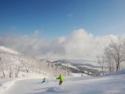 富良野スキーパウダー(4)