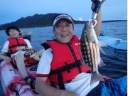 Fishing at Ishigaki Island