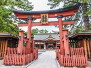 Japan_Fukui_Kehi_Jingu_shrine_shutterstock