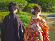 Japan_General_Kimono-Couple_shutterstock_1075317191