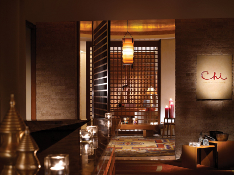 「CHIスパ」|シャングリ・ラ ホテル バンコク 高級ホテルで至福のスパトリートメント <サパーンタクシン駅徒歩2分>