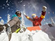 Ski&Snowboarding