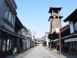 Tokyo_Kawagoe_shutterstock_1110358295