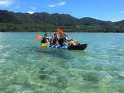 Michelin 3-star Kabira Bay