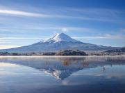 Fuji_Yamanashi_Kawaguchiko Lake