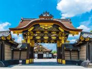 Japan_Kyoto_Nijo_Castle_Ninomaru_Palace_shutterstock_780026530