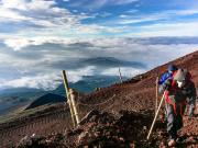 Japan_Mt Fuji_Trekking_Gotemba Trail_shutterstock_460678540