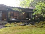 室生犀行紀念館