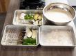 体験)天ぷら具材