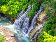Hokkaido_Shirahige_Waterfall_shutterstock_467417180