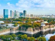 Japan_Osaka_Osaka_Castle_shutterstock_272327813
