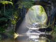 濃溝の滝pixta