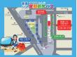 定期観光バス乗り場_地図