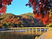 Arashiyama_autumn【pl_ID2976043】