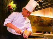 厨师(chef)