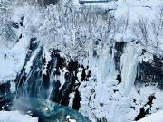 白髭の滝3