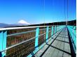 橋上(冬)