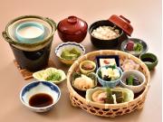 京のおばんざい膳