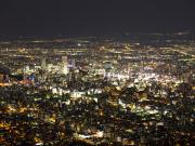 Hokkaido_Sapporo_Moiwa_Observation_shutterstock_766040863