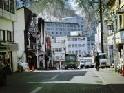 登_温泉街2