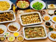 午餐自助餐1