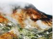 Jigokudani (Hell Valley)1