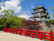 Japan_Aomori_Hirosaki_Park_shutterstock_456759910