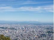 Hokkaido_Sapporo_Mount_Moiwa_Moiwayama_shutterstock_159860762