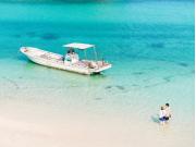 Japan_Okinawa_Ishigaki_Kabira Bay_shutterstock_498778633