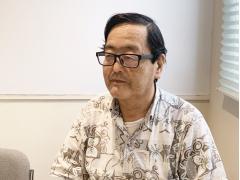 講師を務める藤浦先生