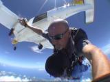 特別割引中!一度飛べば世界が変わる!スカイダイビング・グアム