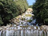 水路の始まり,大滝
