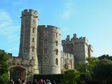 ウィンザー城と世界遺産ストーンヘンジ&人気のバース 1日観光ツアー<ロンドン発>