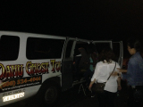 The Oahu Ghost Bus(ter)
