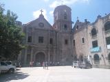 サンオーガスチン教会
