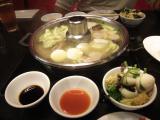 タイの食事ベスト5に入る「タイスキ」