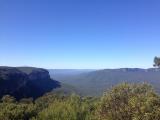 こんな風景は日本の20倍広いオーストラリアならではです!