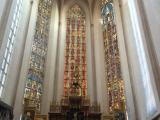 ローデルブルクの聖堂