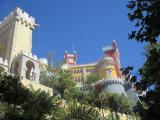 Beautiful Pena Palace!!