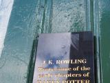 途中お茶の休憩をしたcafeは、J.K.ローリングがHarryPotterを書き始めた場所。
