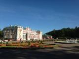 カドリオルグ宮殿