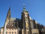 プラハ城 外観