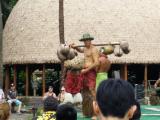 Samoa exhibit
